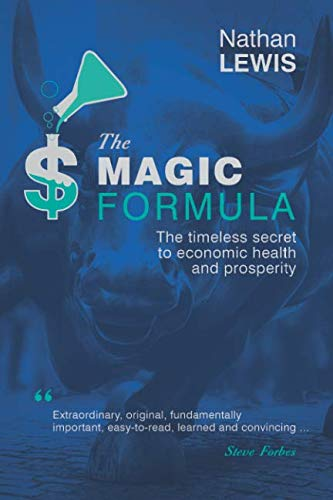 The Magic Formula (Magic Formula)