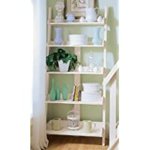 American Drew Camden-Light Wall Storage in White Painted