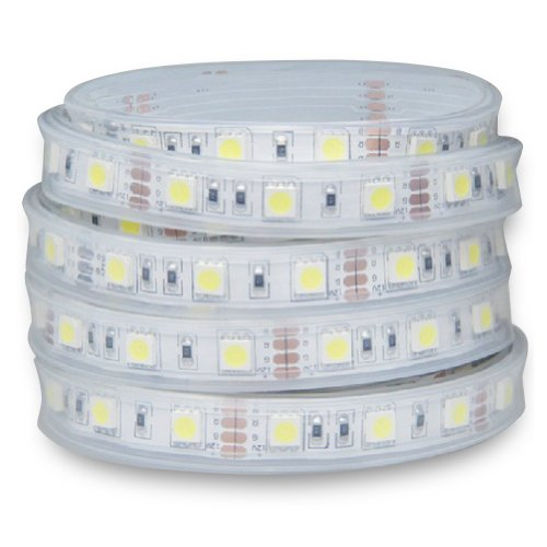 Brightsky 300LEDs Silicone Waterproof Flexible