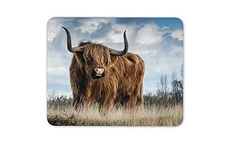 Cow Mousepad Mouse Pad Mat