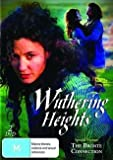 Wuthering Heights ~ Features The Bronte Connection (PAL) (ALL REGIONS)