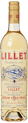 LilletBlanc französischer Aperitif (1 x 0.75 l)