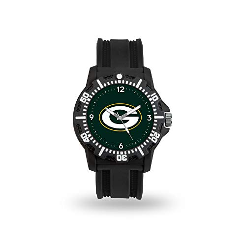 Rico Industries NFL Green Bay Packers Model Three Watch