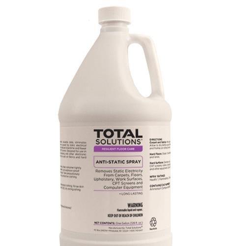 Anti-Static Spray 55 Gallon Drum