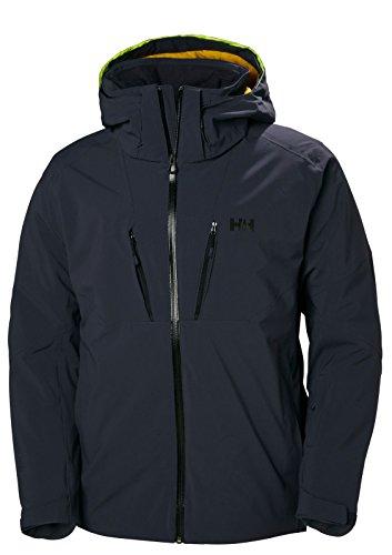 - Helly Hansen Men's Lightening Ski Jacket