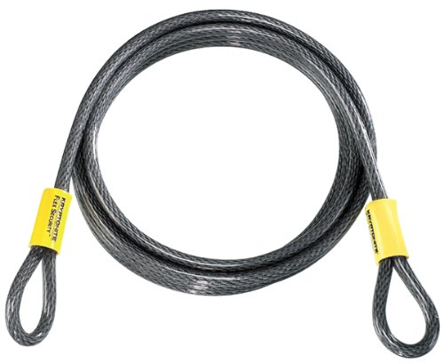 - Kryptonite Kryptoflex Cable - 4ft. Long 210818