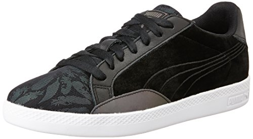 Sneakers Puma puma Noir Basses Femme Wns Match 01 Black Puma Swan Black xaHUf