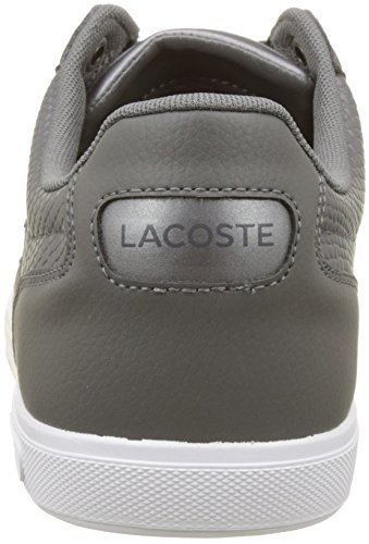 Lacoste Baskets Spm Gris Homme Basses Europa Gry dk 1 417 wBHSq