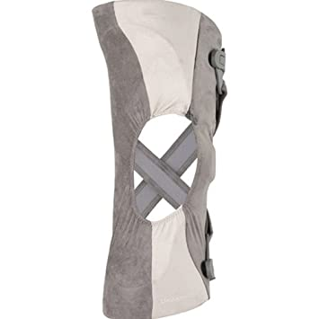 7d3f2b4314 Image Unavailable. Image not available for. Color: Ossur Unloader One OTS  Osteoarthritic Knee Brace-M-Right-Standard Lateral