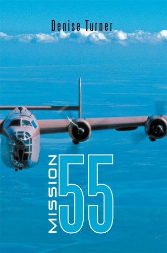 Book: Mission 55 by Denise Turner
