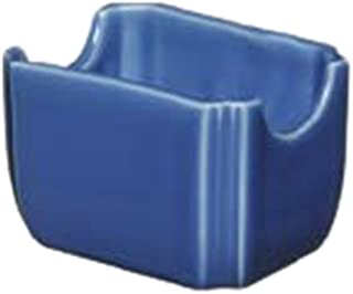 product image for Fiesta Sugar Packet Caddy, 3-1/2 by 2-3/8-Inch, Lapis