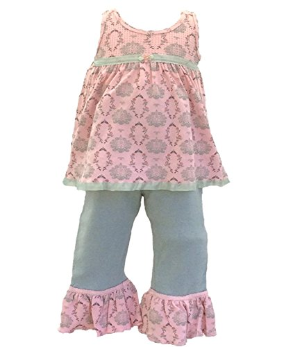 Toni Tierney Baby Girls' Cameo Clothing Set 12 ()