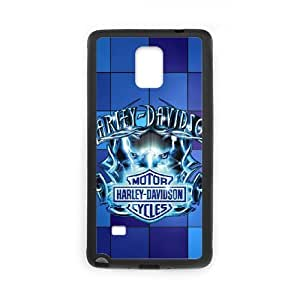 Harley Davidson For Samsung Galaxy Note4 N9108 Csae protection Case DHQ592155
