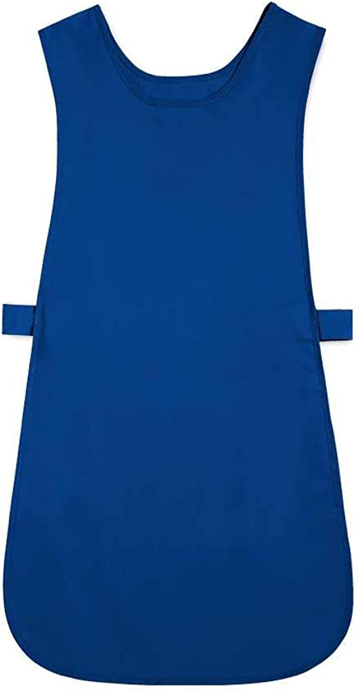Alexandra Workwear Unisex Long Length Tabard with Pocket