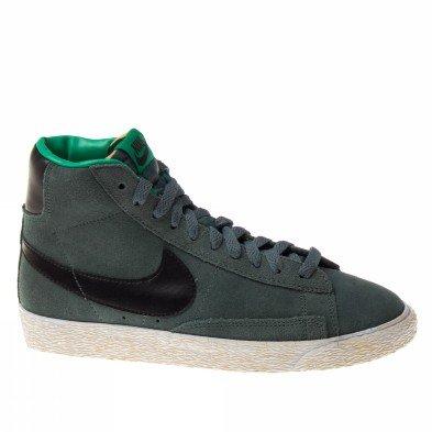 Men's Nike Train Speed 4 Training Shoe Black/Blue Glow/White Size 8.5 M US 843937-002