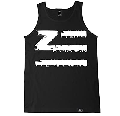 FTD Apparel Men's ZHU Tank Top