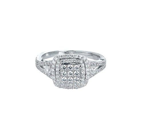 1.55 Ct Round Diamond - 9