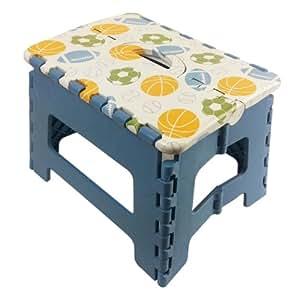 Amazon Com Metro Design Children S Folding Step Stool