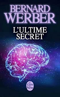 L'Ultime secret par Werber