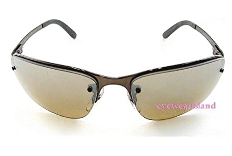 3973a07c04f0 RAY-BAN RAYBAN RB-3239 RB3239 014/84 Brown Polarized Sunglasses 62-15-130:  Amazon.co.uk: Clothing