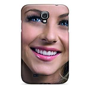 Hot Tpye Julianne Hough Case Cover For Galaxy S4 by lolosakes