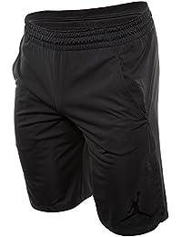 23 Alpha Knit Basketball Shorts Mens