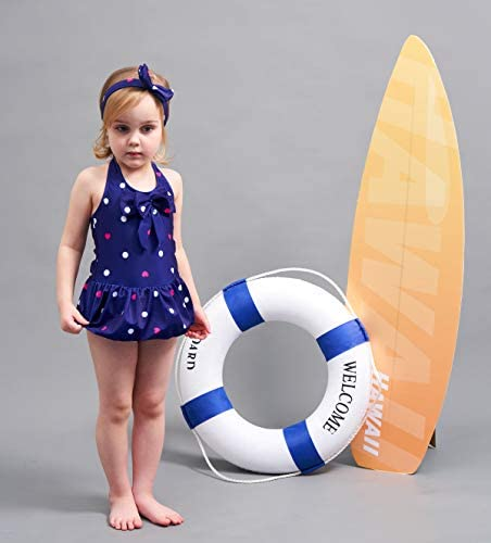 Lovely Girls yd Swimming costume Age 3-4 years