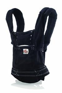Ergobaby Carrier Sport Black Amazon Co Uk Baby