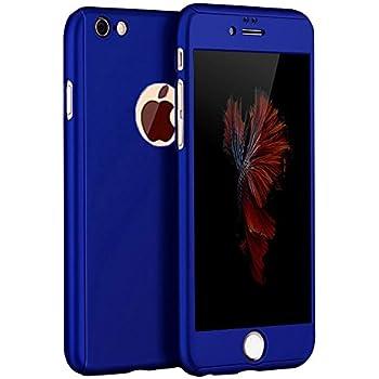 iphone 6 plus blue case