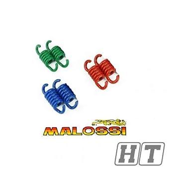 Muelles de embrague Malossi Racing embrague Original Minarelli 105 mm: Amazon.es: Juguetes y juegos
