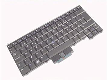 Dell NW6M6 Teclado refacción para notebook - Componente para ordenador portátil (Teclado, Portugués, Latitude E4310): Amazon.es: Informática