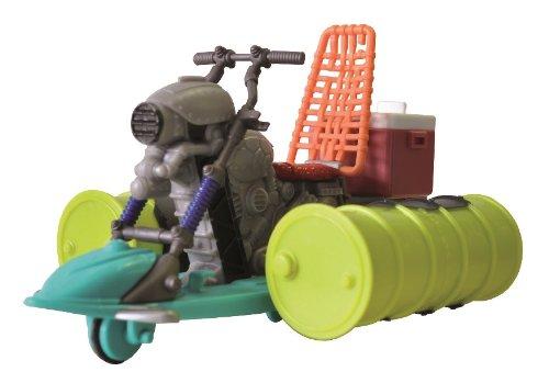 Tmnt 5444 - Vehículo para Tortuga Ninja (figura de tortuga ...