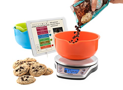 Wireless Perfect Smart Kitchen Recipe product image