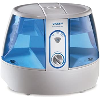 Vicks UV 99.999% Germ Free Humidifier