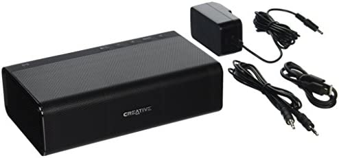 Creative Sound Blaster Roar Pro Bluetooth Wireless Speaker
