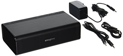 Creative Blaster Bluetooth Wireless Speaker