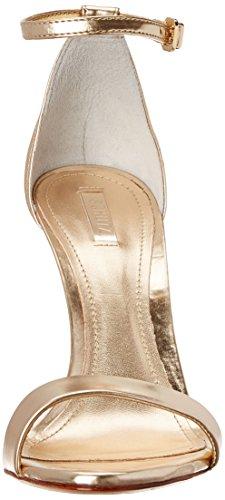 Heel Dress Women Sandal Lee Cadey SCHUTZ High Platina aq4nZPcw