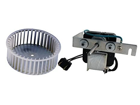 broan nutone bathroom vent fan motor for nutone 82229 000 sm140 40a rh amazon in NuTone Bath Fan Motor NuTone Fan Motors Replacement