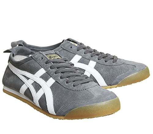 Grey 0505 Gum Mexico White Beige 66 Zapatilla D7X4L Exclusive Asics pwUYCC