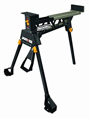 Rockwell JawHorse Portable Material Support Station - RK9003 from Positec USA
