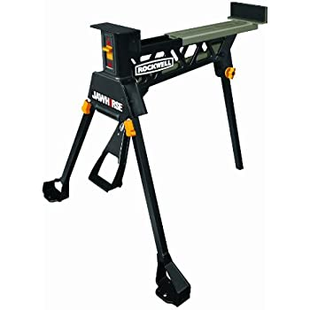 Rockwell JawHorse Portable Material Support Station – RK9003
