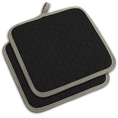TOPHOME Multipurpose Potholders Resistant InsulationWaterproof product image
