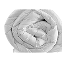 Hungarian White Down Duvet, Made in Canada
