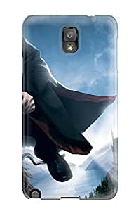 Case Cover Harry Potter Daniel Radcliffe/ Fashionable Case For Galaxy Note 3