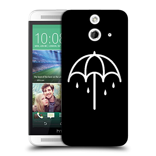 Official Bring Me The Horizon Umbrella Key Art Hard Back Case for HTC One E8 / E8 Dual Sim