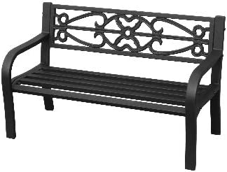 Imperial Power Co IP-D8812K Four Seasons Courtyard Kid s Steel Bench