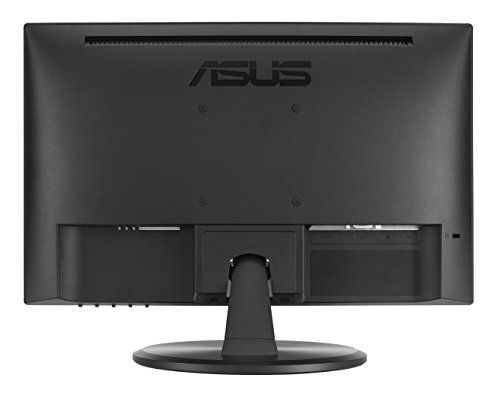 Asus VT168H 15.6 1366x768 HDMI VGA 10-Point Touch Eye Care Monitor, 15.6-inch