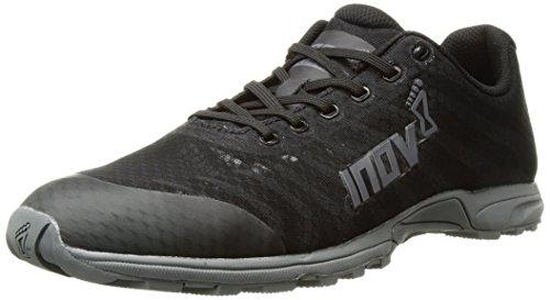 inov-8 Men F-Lite 195 v2 (M) Black/Grey