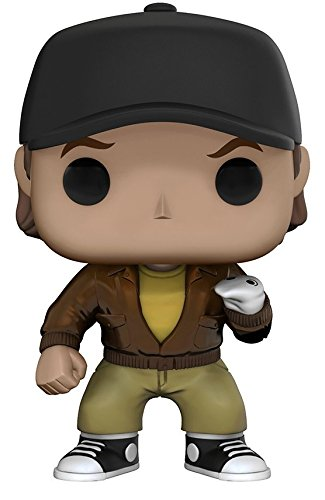 Funko POP TV: A-Team - Murdock Action Figure