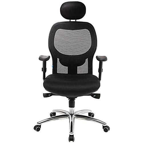 Ace lby Chair - Office Chair, Boss Chair, Game Chair Back Comfort Simple Chair, Computer Seat Home Lift Swivel Chair - 70cmX70cmX113cm-120cm